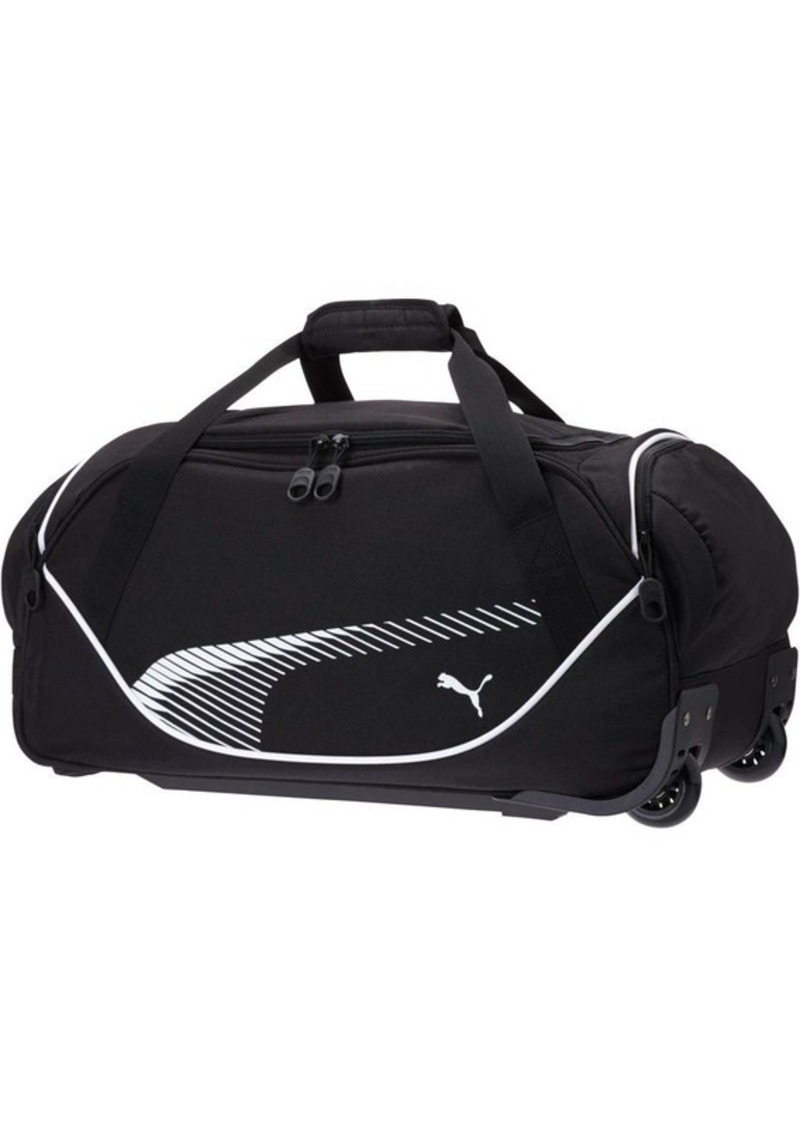 7a81cd971402 Small Rolling Duffel Bag