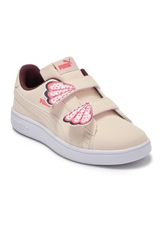 Puma Smash Butterfly PS Sneaker (Toddler & Little Kid)
