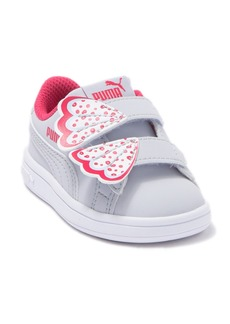 Puma Smash Butterfly Sneaker (Baby & Toddler)