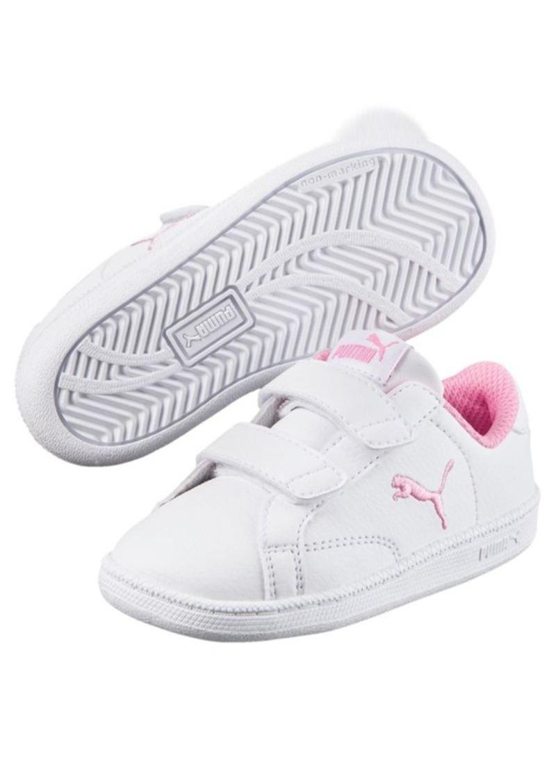 ef10d6c7333d Puma Smash Cat L Preschool Sneakers