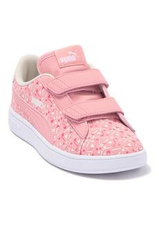Puma Smash Confetti PS Sneaker (Little Kid)