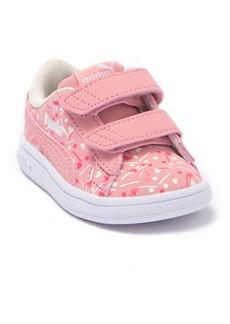 Puma Smash Confetti TD V Sneaker (Baby & Toddler)
