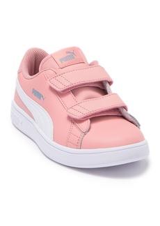 Puma Smash L PS V Sneaker (Toddler & Little Kid)
