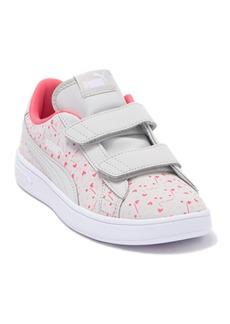 Puma Smash V2 Confetti Sneaker (Little Kid)