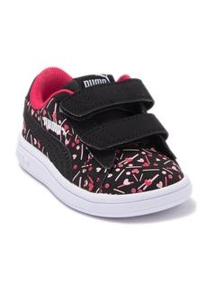 Puma Smash V2 Confetti V INF Sneaker (Baby & Toddler)