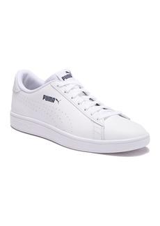Puma Smash V2 Perforated Leather Sneaker KK