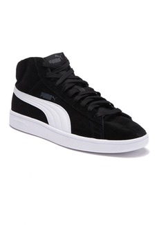 Puma Smash V2 Mid Sneaker