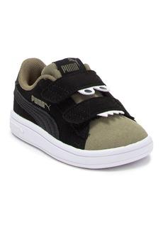 Puma Smash V2 Monster Sneaker (Baby & Toddler)