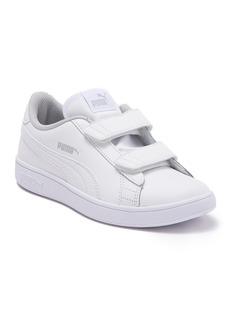 Puma Smash V2 Sneaker (Little Kid & Big Kid)