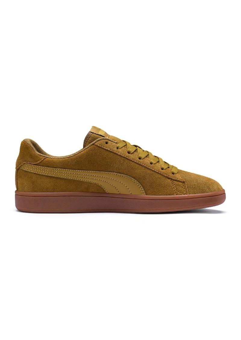 Puma Smash V2 Suede Sneaker