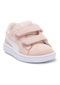 Puma Smash V2 Suede Sneaker (Baby & Toddler)