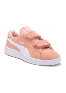 Puma Smash V2 Suede Sneaker (Toddler, Little Kid & Big Kid)