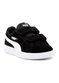Puma Smash V2 Suede Sneaker (Little Kid & Big Kid)
