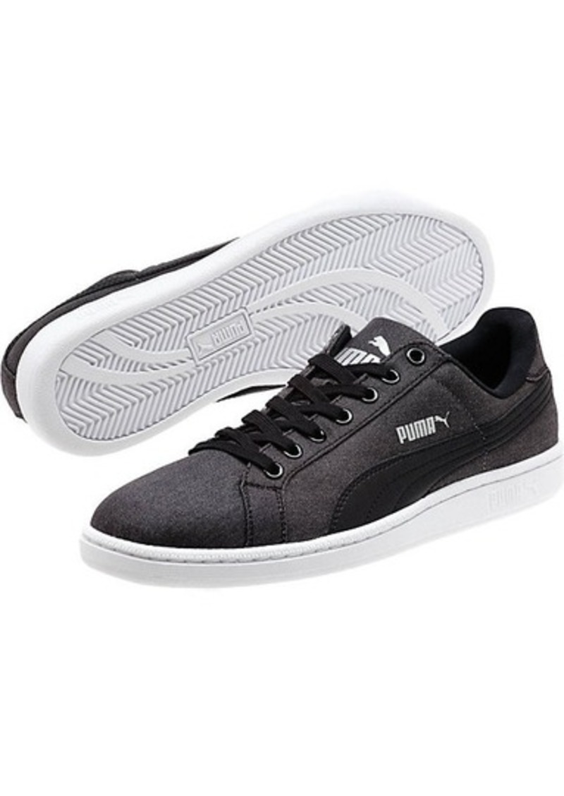 Puma Smash Waxed Denim Men's Sneakers