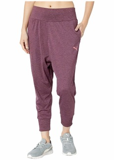 Puma Soft Sports Drapey Pants