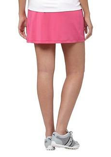 Puma Solid Knit Golf Skirt