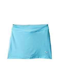 Puma Solid Knit Skirt (Big Kids)