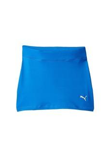 Puma Solid Knit Skirt (Big Kids)