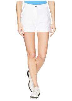 Puma Solid Short Shorts