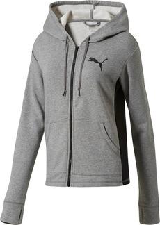 Puma SPARK Full-Zip Hoodie