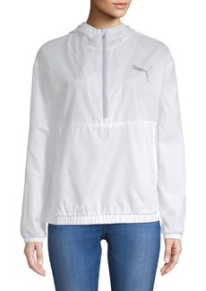 Spark Quarter-Zip Jacket
