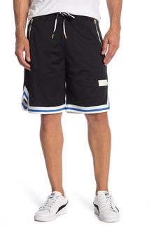 Puma Spin Move Shorts