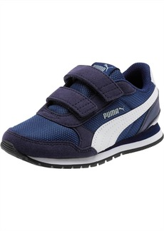 Puma ST Runner v2 Mesh AC Little Kids' Shoes