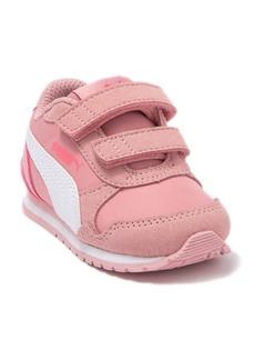 Puma ST Runner V2 NL V Leather Sneaker (Baby & Toddler)