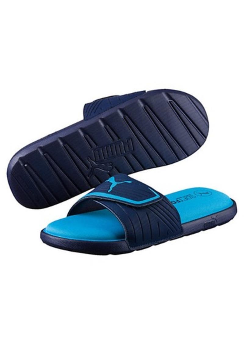 taille 40 ed773 bc8ca Puma Starcat SoftFoam Men's Sandals | Shoes