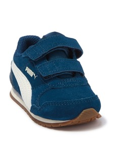Puma Street Runner Suede V Inf Sneaker (Baby & Toddler)