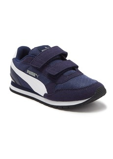 Puma Street Runner V2 Mesh Sneaker (Toddler & Little Kid)