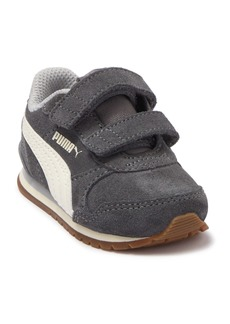 Puma Street Runner V2 Suede Sneaker (Baby & Toddler)