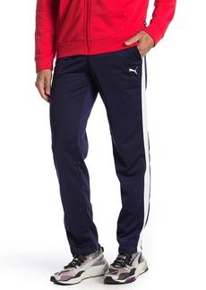Puma Stripe Elasticized Waistband Pants