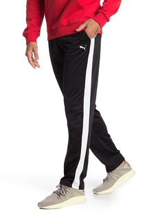 Puma Stripe Elasticized Waistband Pants