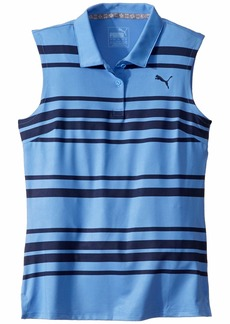 Puma Stripe Polo (Little Kids/Big Kids)