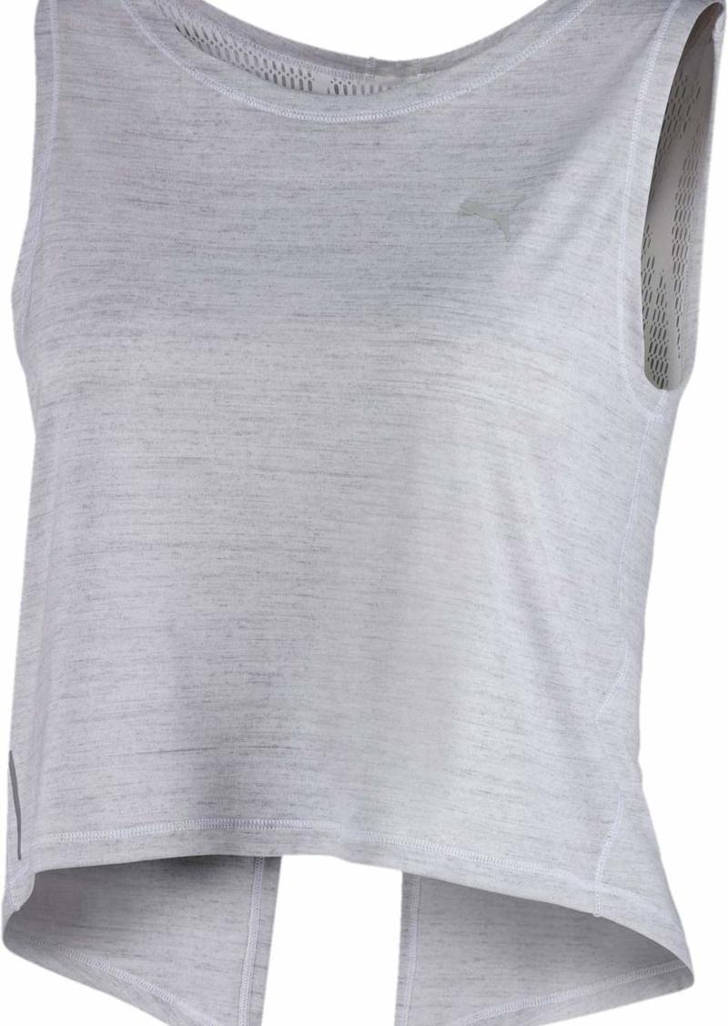 Puma Studio Crop LACE Tank
