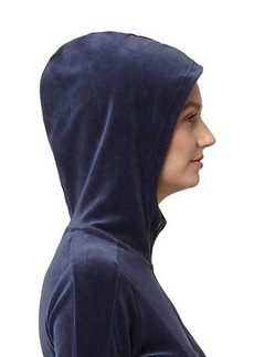Style Best Velour Jacket