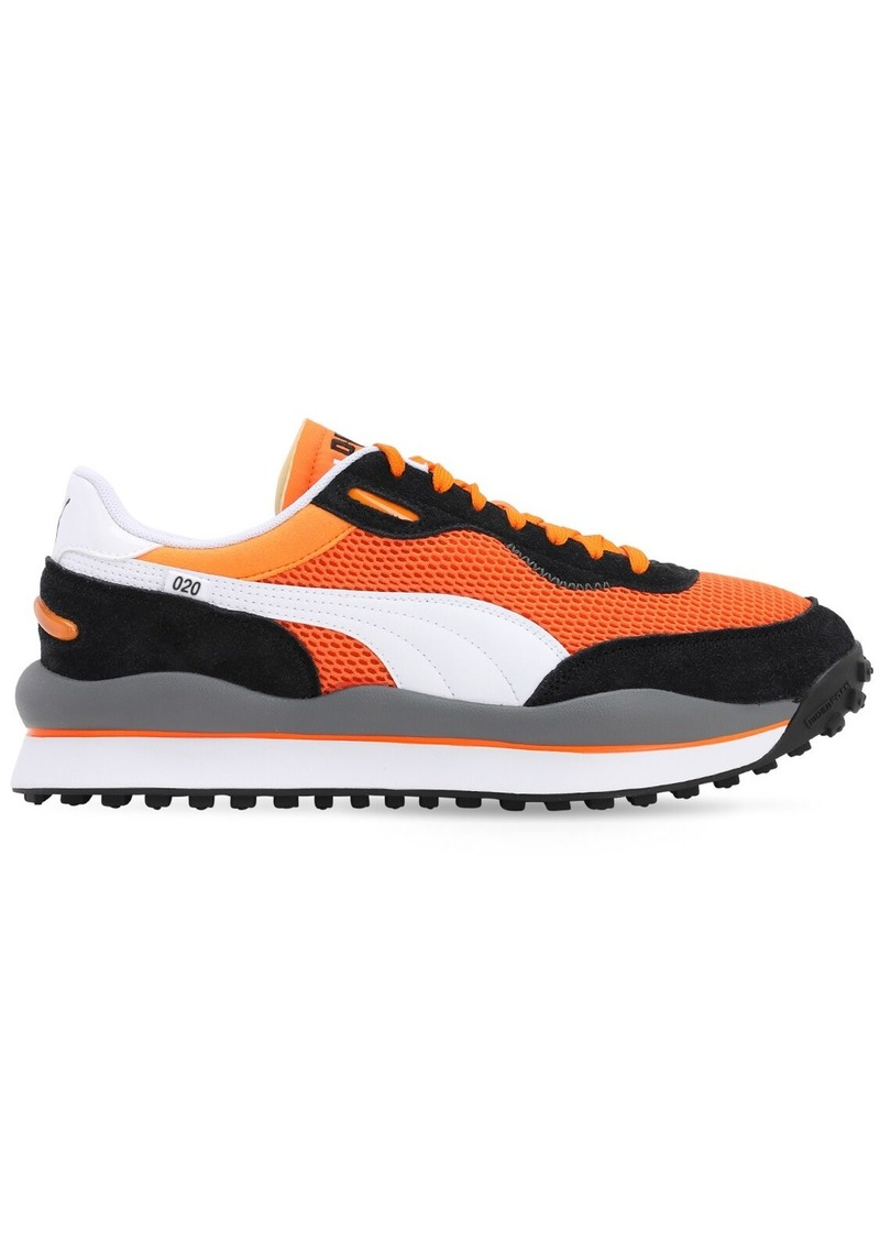 Puma Style Rider Og Pack Sneakers