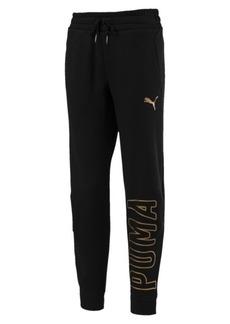 Puma Style Sweat Pants