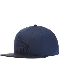 Puma Suede 110 Snapback Hat
