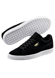Puma Suede Classic Debossed Men's Sneakers