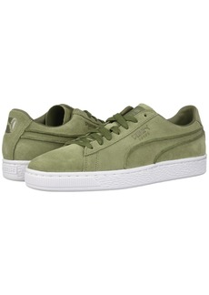 Puma Suede Classic Exposed Seams