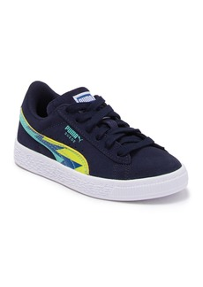 Puma Suede Classic Lightning Sneaker (Toddler & Little Kid)