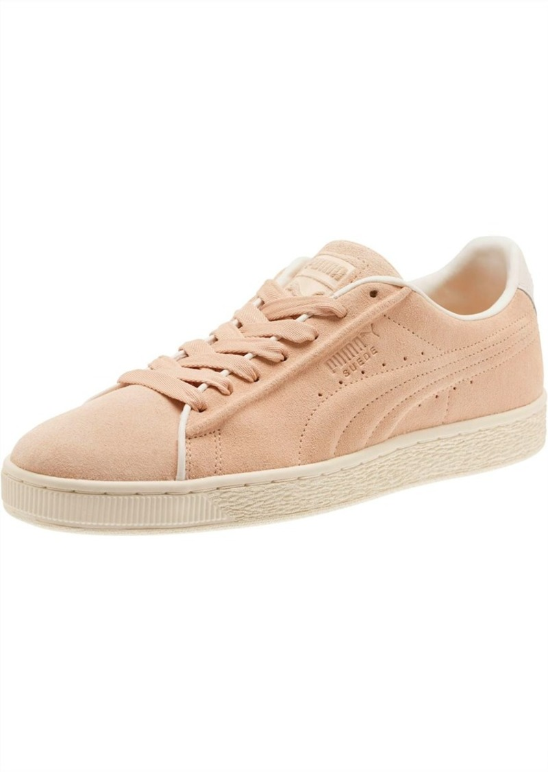 Puma Suede Classic Raised Formstrip Sneakers