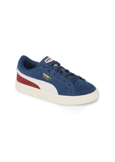 Puma Suede Classic Sneaker (Toddler, Little Kid & Big Kid