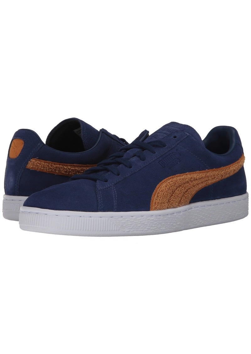 Suede Classic Terry
