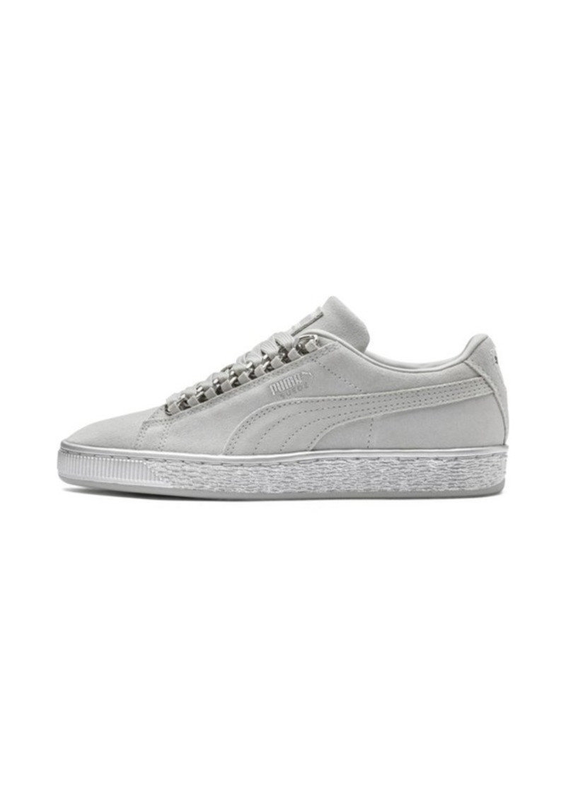 separation shoes e0f3c 8f10a Puma Suede Classic X-Chain JR Sneakers | Shoes