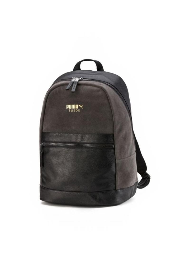 cc39f72f6a Puma Suede Lux Backpack
