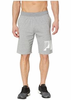 Puma Summer Logo Shorts