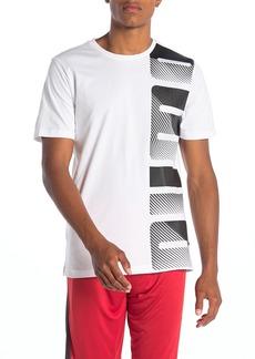 Puma Summer Logo T-Shirt